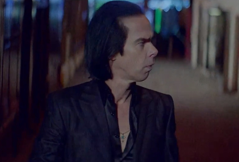 "Nick Cave & The Bad Seeds: Neues Video ""Jubilee Street"""